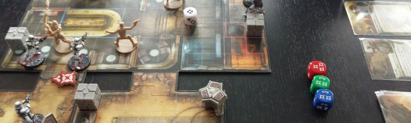 Partida a Imperial Assault